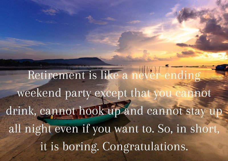 Funny-retirement-wishes