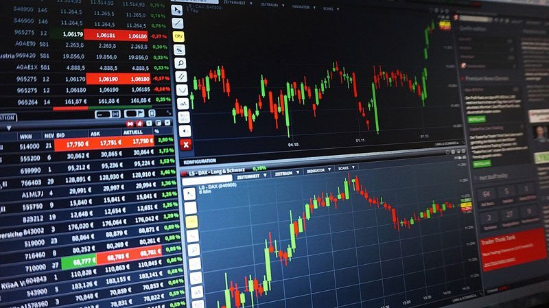Learn-Stock-Exchange-Trading