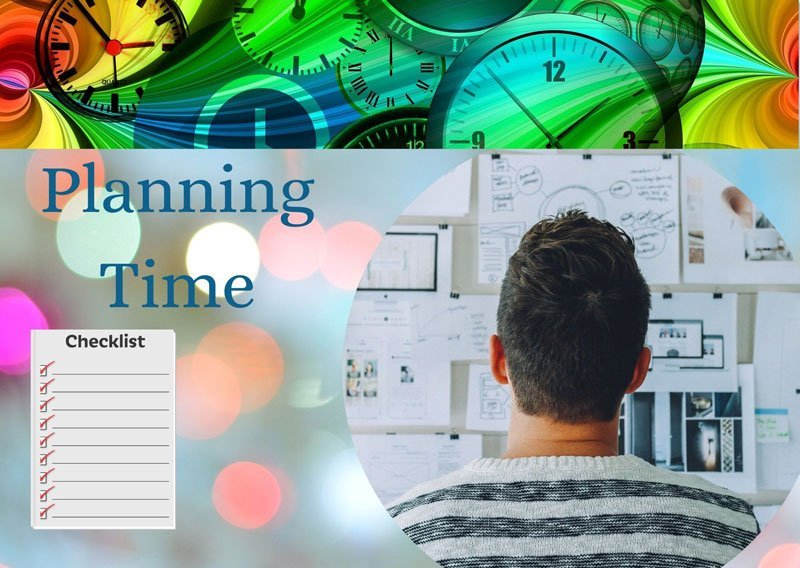 planing-time