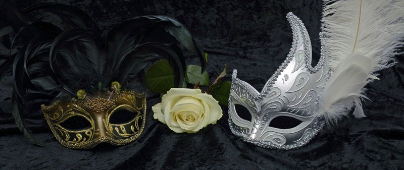 Masquerade Retirement Party Themes