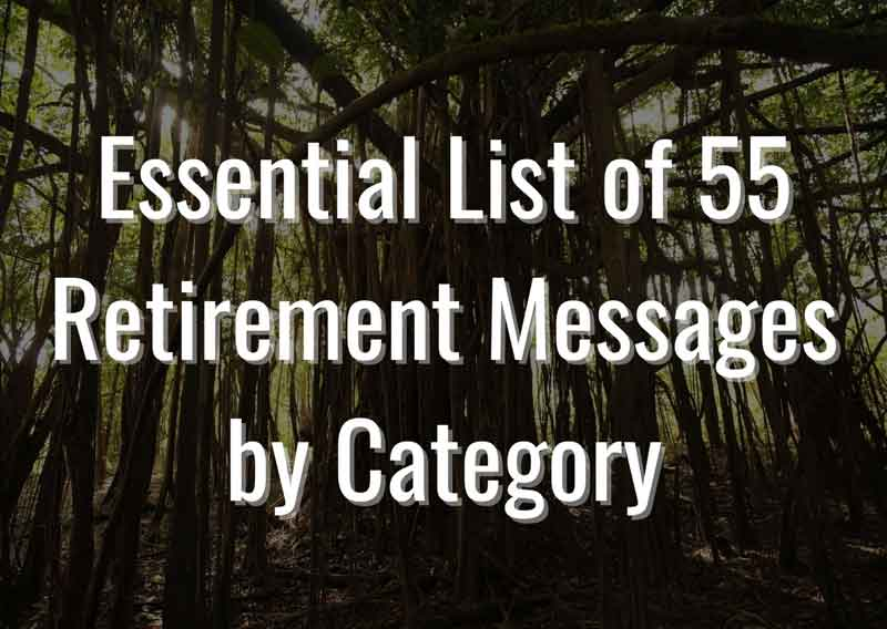Essential-List-of-55-Retirement-Messages