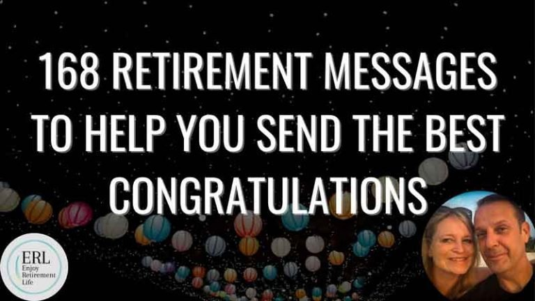 Retirement Messages to Help you Send the Best Congratulations