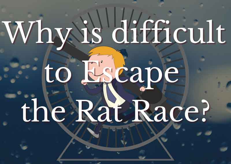 Why-is-difficult-to-escape-the-rat-race