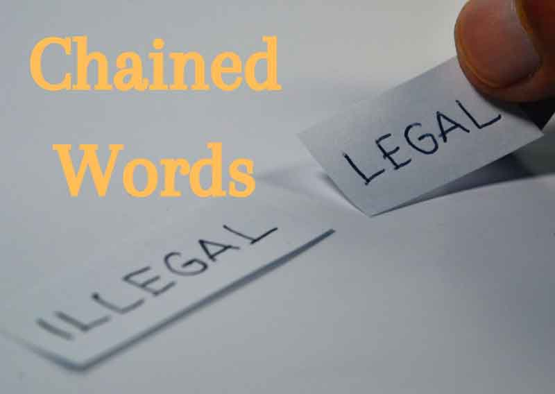 Chained-Words