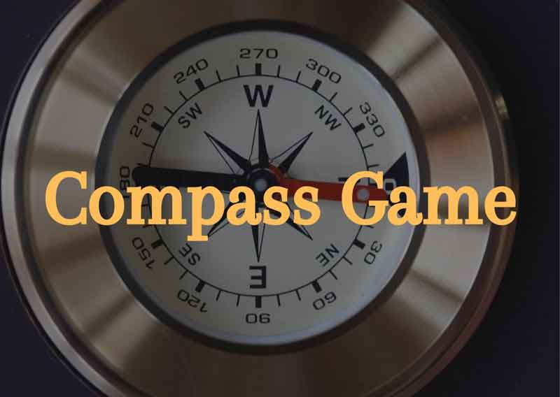 Compass-Game