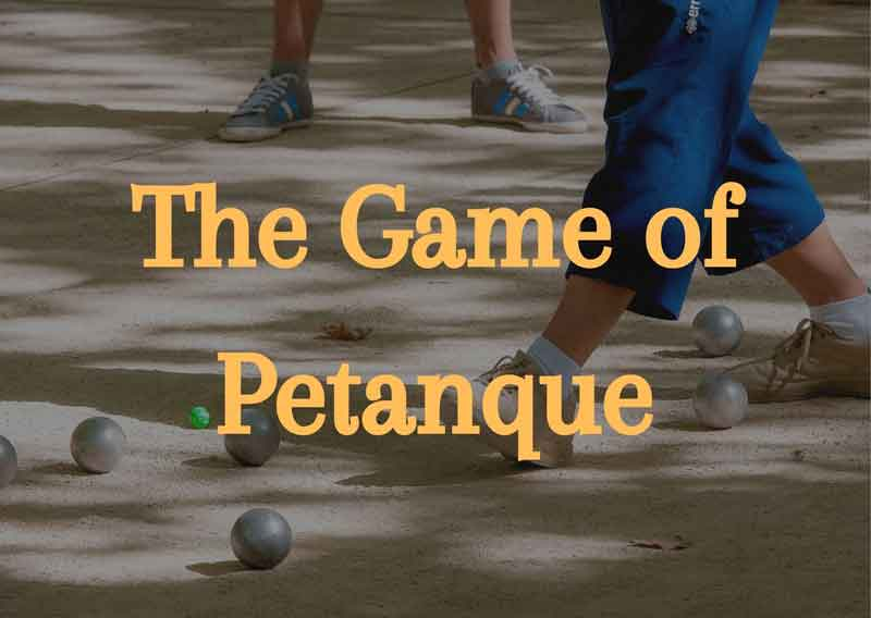 The-Game-of-Petanque